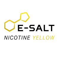 Основа, солевой никотин E-Salt YELLOW (1.5-100 мг)